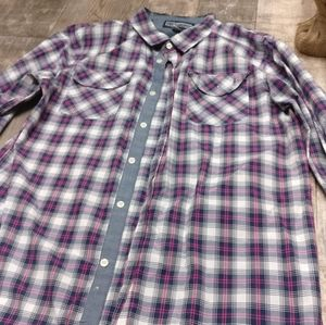 Other - Casual dress shirt for business apparel.